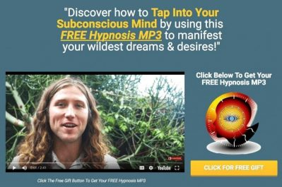 Jake's Free Hypnosis