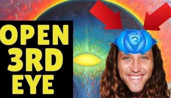 INSTANTLY OPEN YOUR THIRD EYE & ACTIVATE YOUR PINEAL GLAND (Without Meditation)