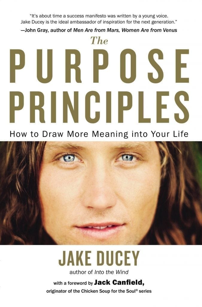 The Purpose Principles cover