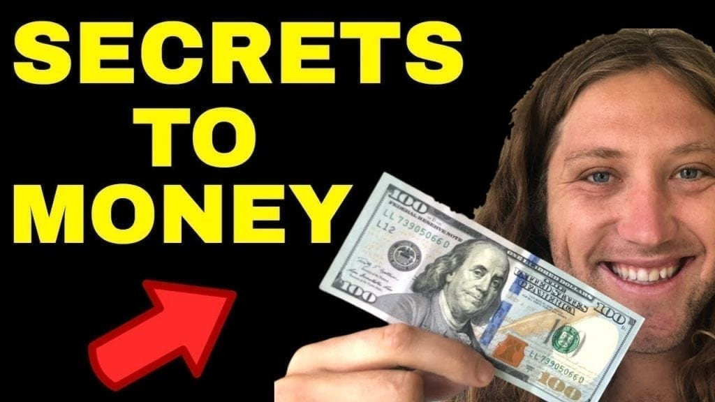 Secrets Of The Millionaire Mind: Mastering The Inner Game of Wealth (Law of Attraction)