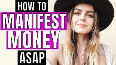 ✅ MEET MY WIFE ✅ 3 WAYS SHE MANIFESTED MONEY FAST USING THE LAW OF ATTRACTION (THE SECRET)