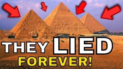 Ancient Pyramids Purpose Kept Secret Now FINALLY REVEALED ✅ (Law of Attraction Secrets)