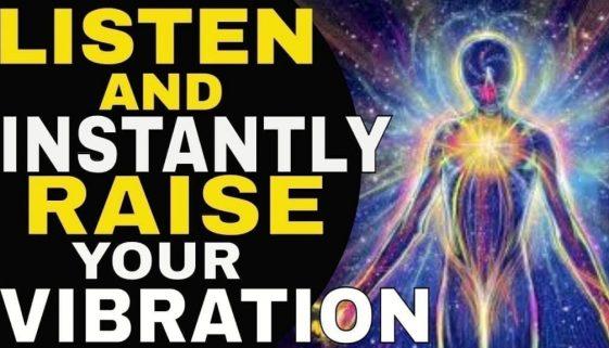 RAISE YOUR VIBRATION INSTANTLY✅ 3 HIDDEN TECHNIQUES To Raise Your Vibration To Attract What You Want