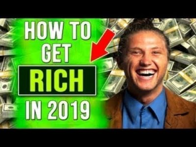 100% RESULT✅ HOW TO GET RICH IN 2019 with Law of Attraction (Shocking But True)