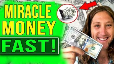 How To Make Money Fast When You're Broke (Secrets They Never Tell)