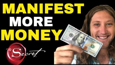 3 Things I Let Go Of To MANIFEST MONEY FAST With The Secret (Law of Attraction 2019)