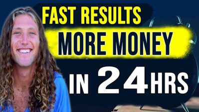 FAST RESULTS ✅ How To MANIFEST MONEY IN 24 HOURS | Law of Attraction