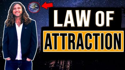 How To Use The Law of Attraction!