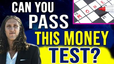 Can You Pass This MONEY MANIFESTING TEST? (law of attraction)