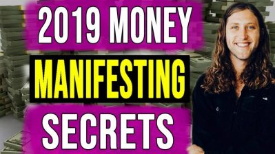 1 Thing Must Let Go Of In 2019 To Manifest Money Fast