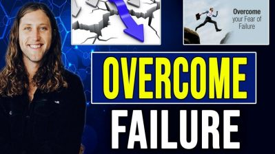 OVERCOME FAILURE | Manifest Anything You Want FAST