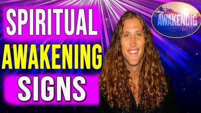 ✅ #1 Sign You're Having A SPIRITUAL AWAKENING (how to have a spiritual awakening) WARNING: WATCH