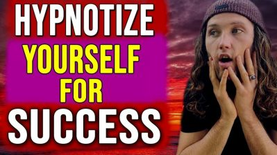 SELF HYPNOSIS FOR SUCCESS ✅  FAST RESULTS To Reprogram Your Subconscious