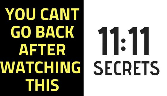 1111 Meaning: Why Do I Keep Seeing 1111 Everywhere? |  11:11 SECRETS