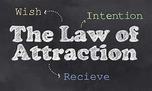 Detailed Notes on Law of Attraction in Step by Step Order - jake's free hypnosis Bryant Arkansas United States