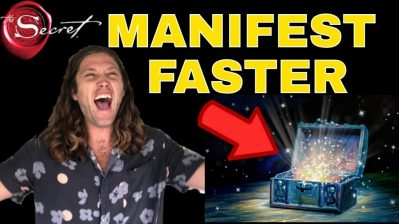 Do This To MANIFEST What YOU Want FASTER | The Law of Attraction
