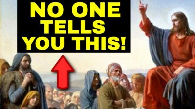Hidden Secrets Of The Bible For Attracting What You Want - NO ONE TELLS YOU THIS!