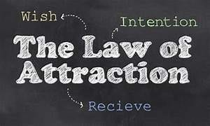 The Battle Over Law of Attraction and How to Win It  - jake ducey Westend Gloucestershire England