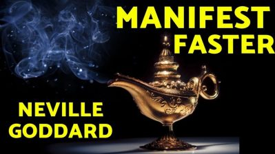 Neville Goddard: How To Manifest Your Life Using Your Imagination (VERY POWERFUL!!)
