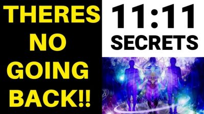 Shocking 11:11 Meaning No One Tells You | 11:11