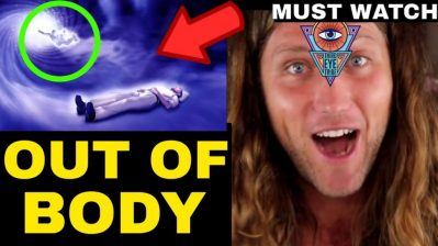 SHOCKING: My Out of Body Experience, Meditation, Astral Projection (WARNING MIND BLOWING!!)