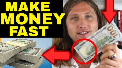 How To Make Money Fast - This is BLOCKING You!!!