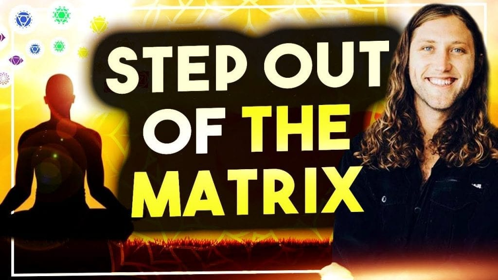 3 Ways To Upgrade Your Consciousness From THE MATRIX to FREEDOM (Law of Attraction 2019)