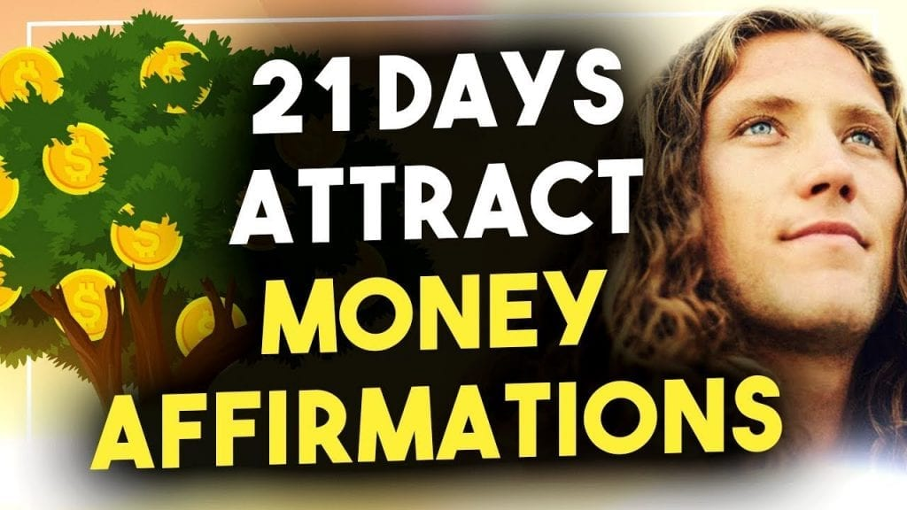 Attract HUGE Amounts of Money Instantly!! Money Affirmations Meditation (LISTEN TO THIS EVERYDAY!)!!