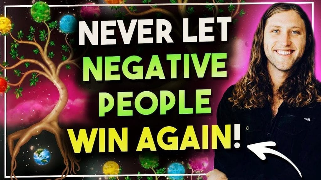 3 Ways To NEVER Get Upset Or Angry AGAIN [VERY POWERFUL! MUST WATCH!!]