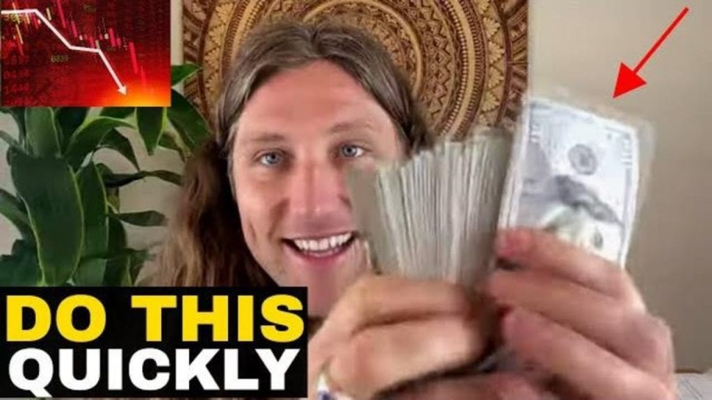 ** URGENT WARNING** WHEN YOU HAVE NO MONEY, SAY THIS!! How To Attract Money ASAP