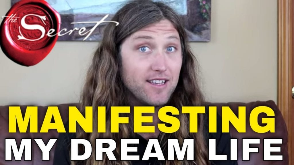 Manifestation Habits That Changed My Life ? Law of Attraction Techniques