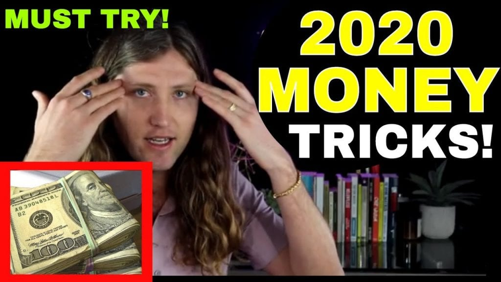 How To Make Money in 2020 ?The Truth About Getting Rich (Best Strategy!)