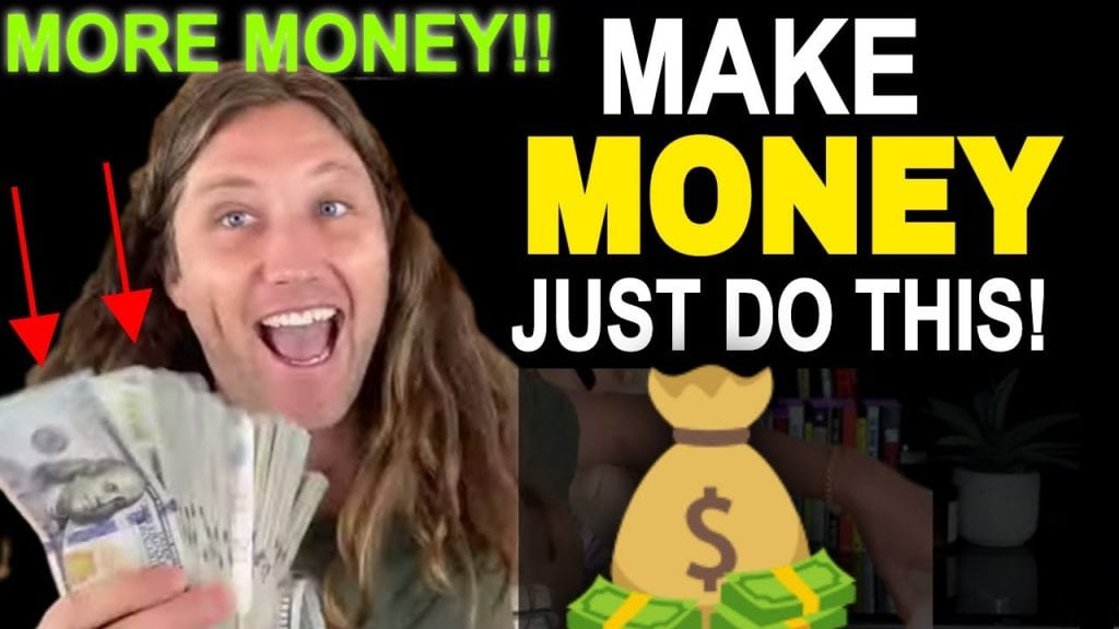 How To Make Money in 2020 - The Truth About Getting Rich (Best Strategy!)