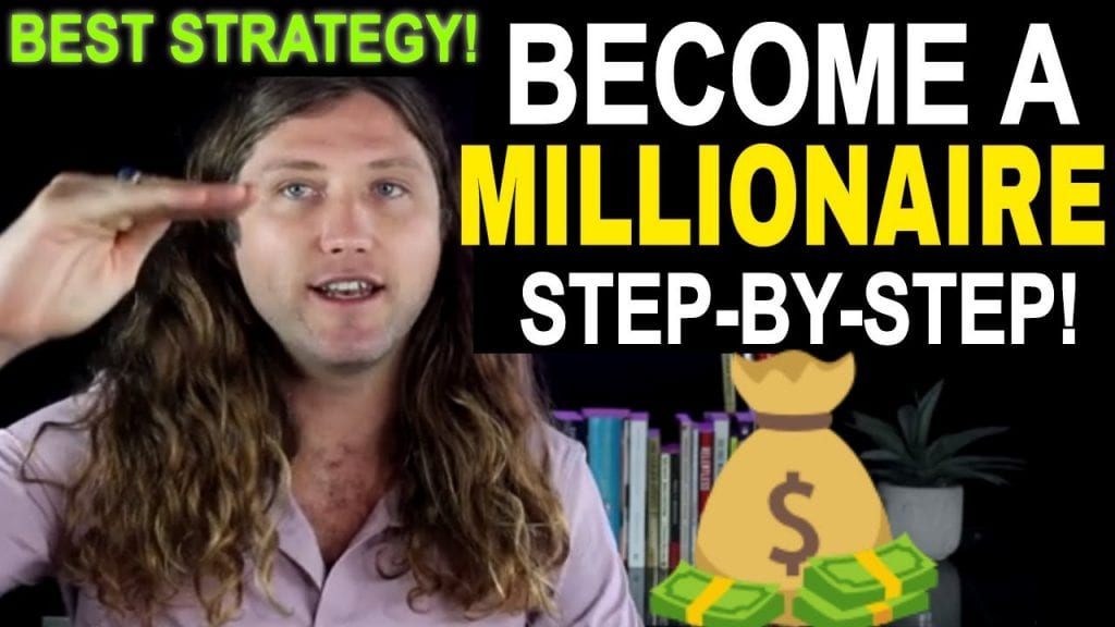 HOW TO BECOME A MILLIONAIRE @ 28 AND WHAT NOBODY TELLS YOU | How To Make Money in 2020 . MUST WATCH!
