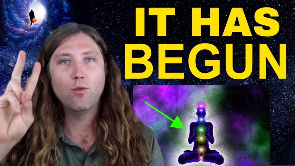 The Great Awakening Has Begun - The TRUTH About What's Really Going On In The World