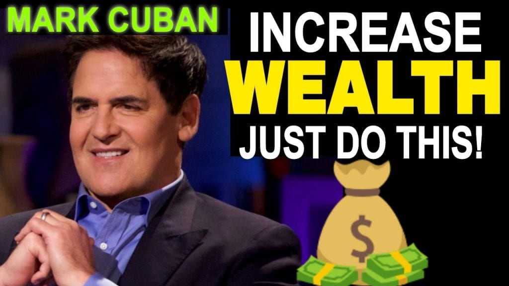 Billionaire Mark Cuban Explains How To Make Money in 2020 During The Economic Collapse