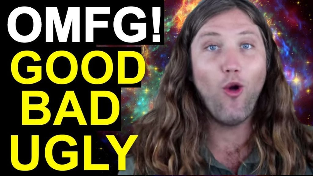 The Law of Attraction - The Good, The Bad, The Ugly...