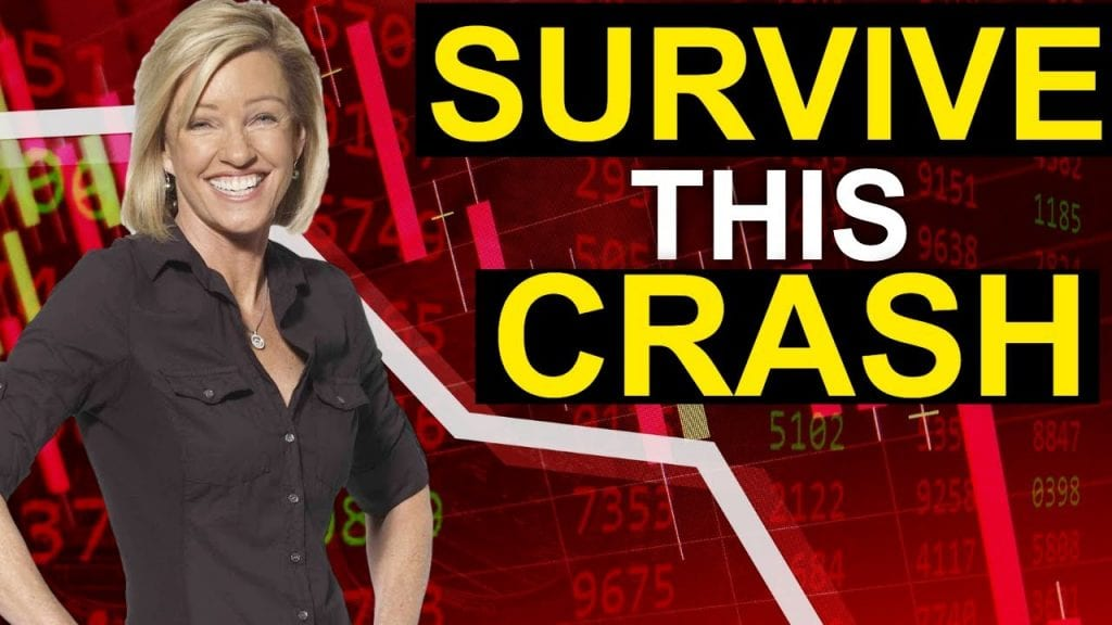 KIM KIYOSAKI: How To Make Money In 2020 and Survive The Economic Crash (Rich Dad Poor Dad)
