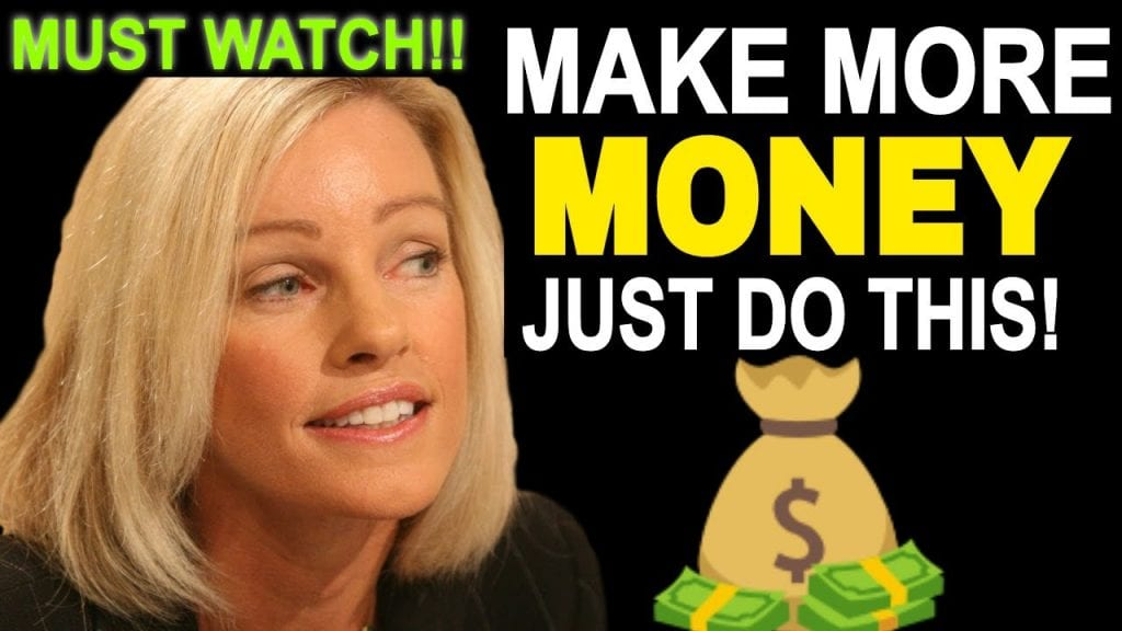 KIM KIYOSAKI: How to Make More Money In 2020 and What NOBODY Tells You (Rich Dad Poor Dad)
