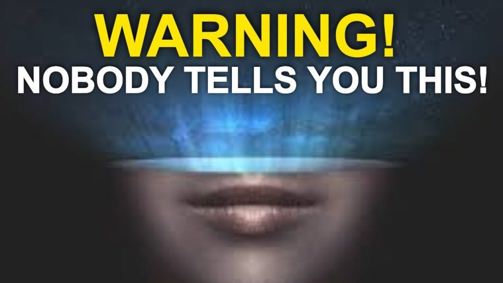 THE SUBCONSCIOUS MIND and What NOBODY Tells You.. MUST WATCH!!!