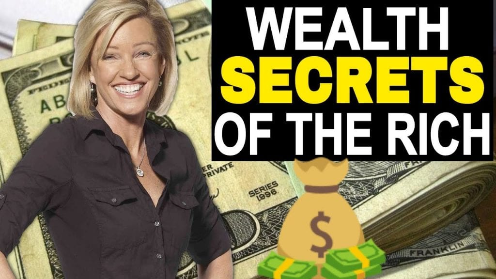 Kim Kiyosaki: What Rich People Know About Making Money