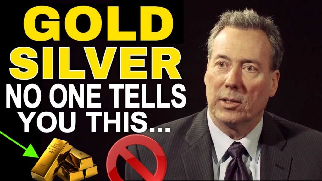 What They WON'T Tell You About INVESTING IN GOLD AND SILVER - David Morgan