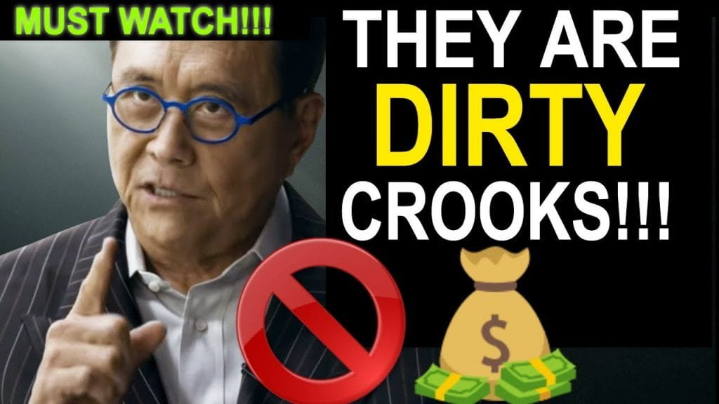 ROBERT KIYOSAKI: What Rich People Know About Making Money and Getting Rich (Rich Dad Poor Dad)