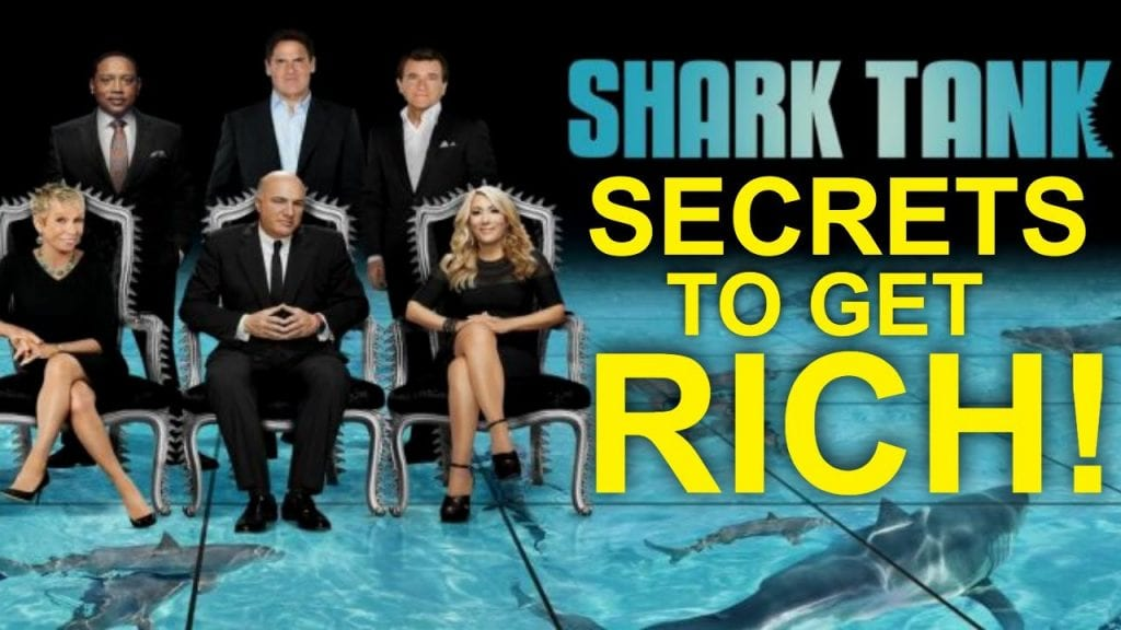 "Mark Cuban - ""Shark Tank Shows You EXACTLY HOW TO GET RICH IN 2020"" - MUST WATCH!!!"