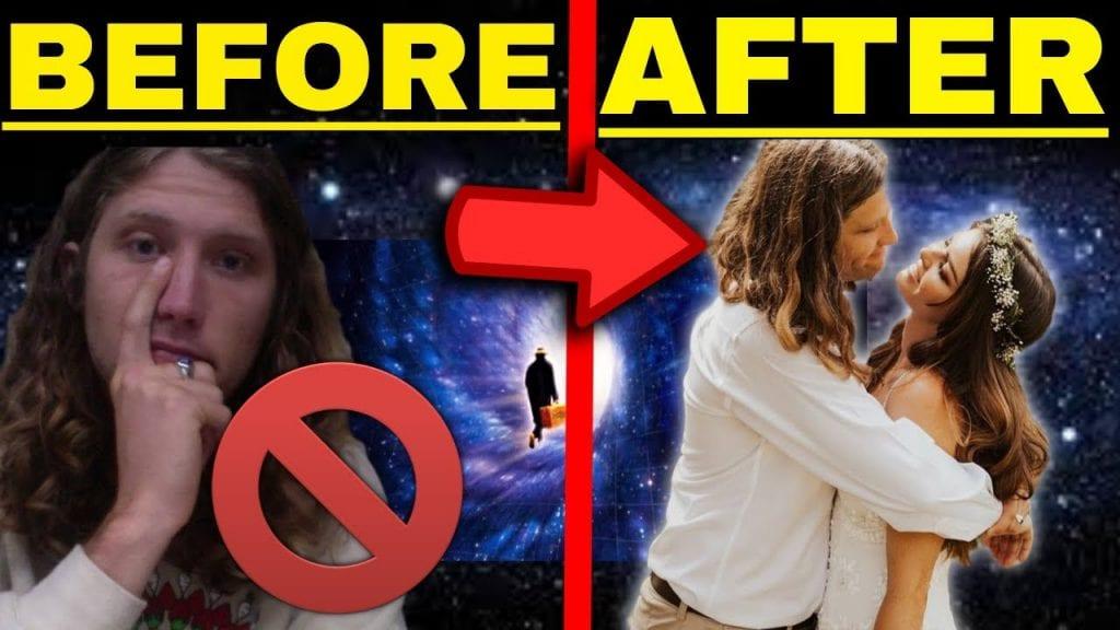 HOW TO GET A BOYFRIEND OR GIRLFRIEND MANIFEST LOVE FAST..