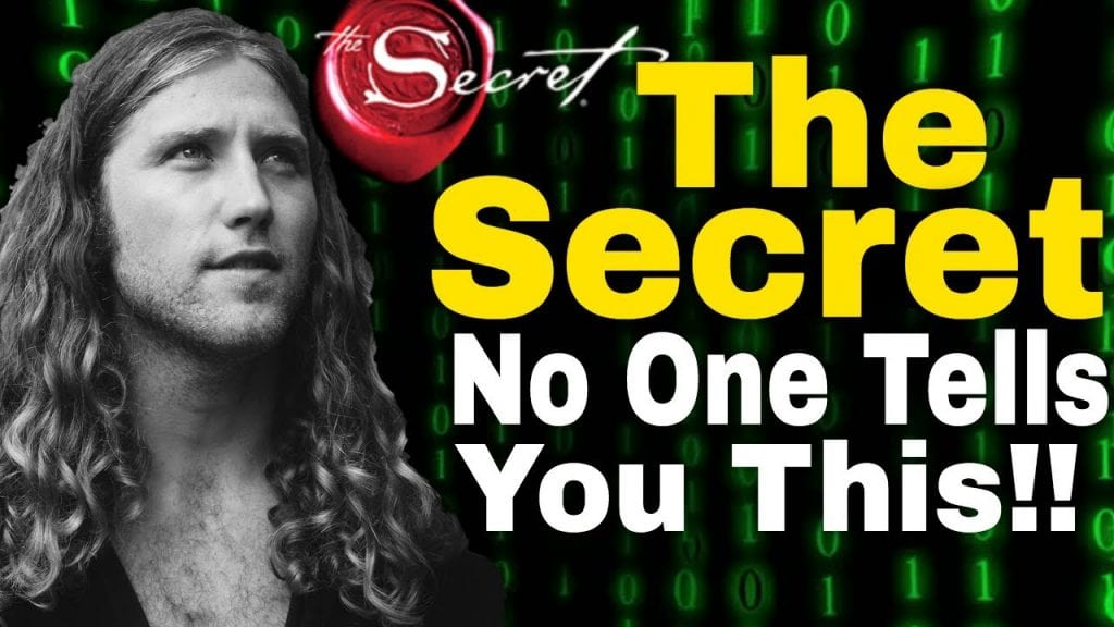 The LAW of VIBRATION and What NOBODY Tells You. MUST WATCH!!! - (Law of Attraction | The Secret)