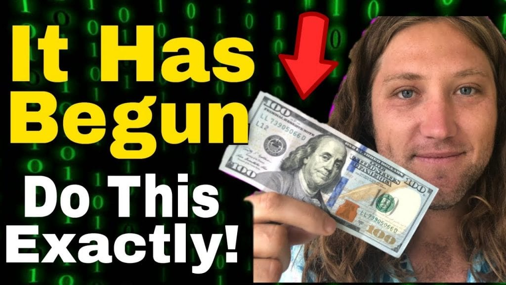 Do This For HUGE Amounts of Money - 11 Money Affirmations That Work..
