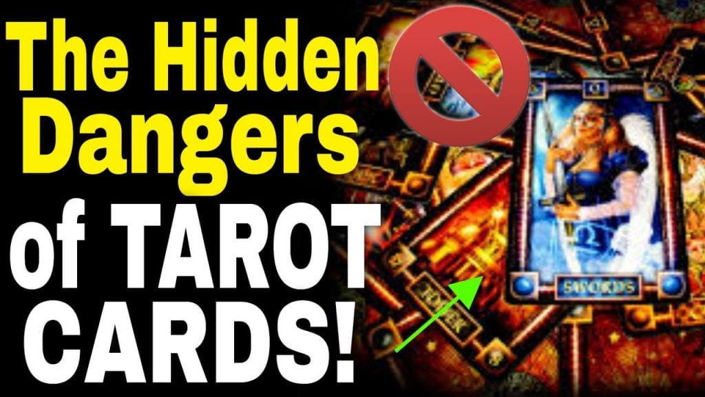 Don't Let Tarot Cards Ruin Your Life.