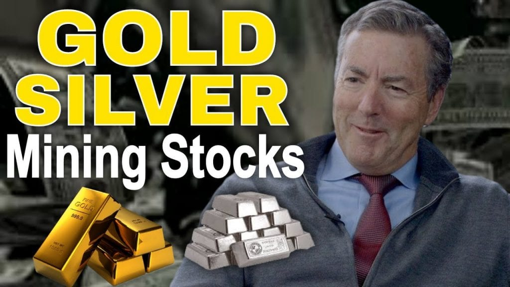 Everything You Need To Know About Investing in Gold, Silver, and Mining Stocks - Ross Beaty