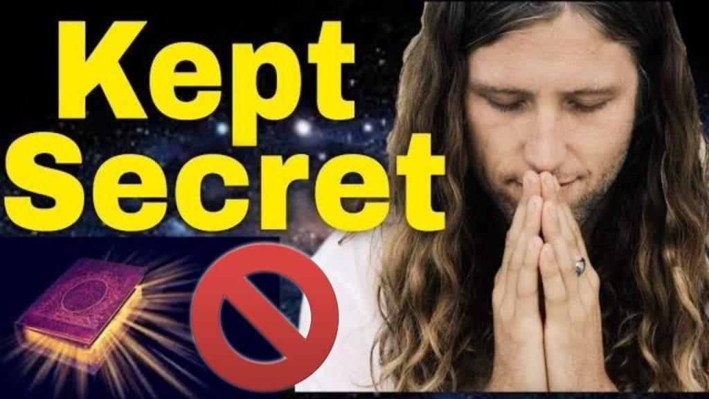 Hidden Bible Teaching is EASIER Than You Think